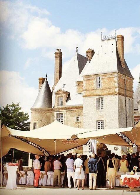 Connu Location-chapiteau-barnum-mariage-evenementiel - Location de tente  DN42
